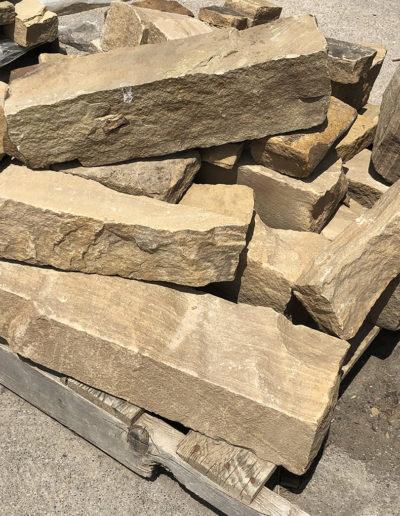 Camo Natural Stone Edge