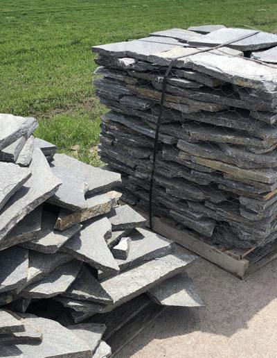 Charcoal Flagstone 2