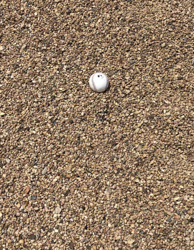 Eastern Pea Gravel quarter inch