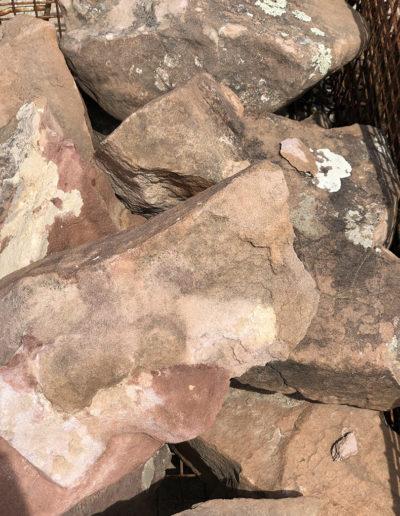 Red Granite 2