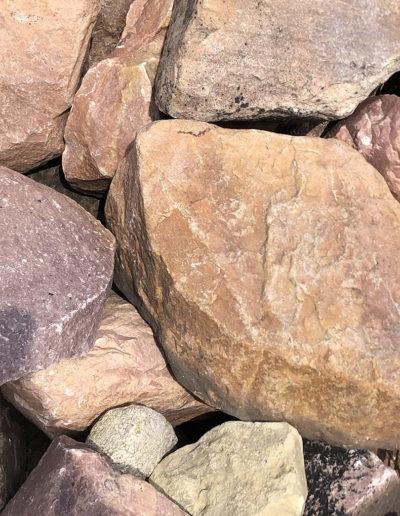 Red Granite 3