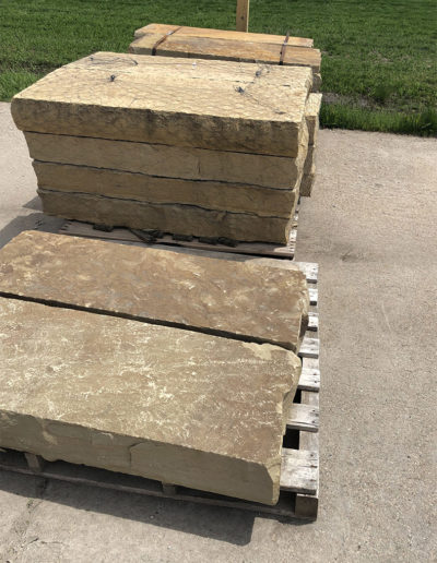 Snapped Stone Step -Camo